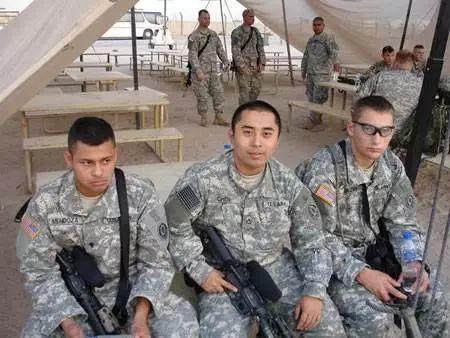 美军现役兵力140万,白宫下令调查有多少中国人?答案令人愤慨