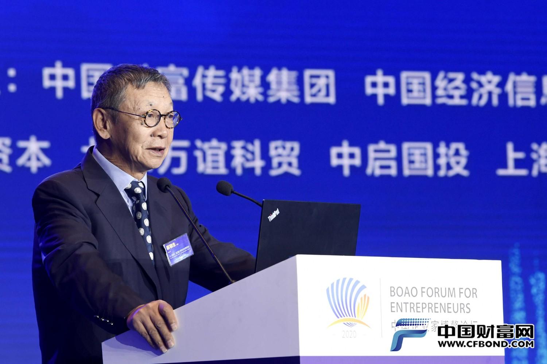 蔡鄂生:加速科技成果转化 资本的作用至关重要