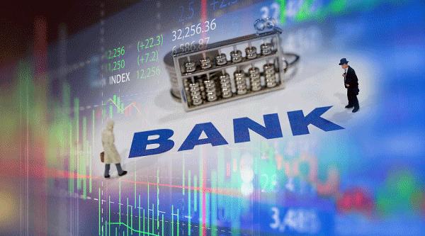 2790个银行网点被关!ATM减少近70000台!行业巨变图片