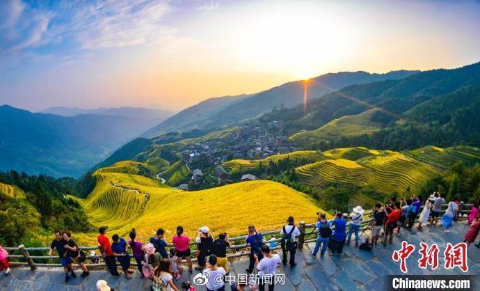 文化和旅游部:妥善处理好游客退
