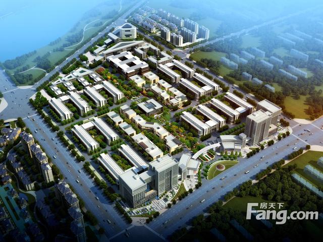 开封德豪光电科技园怎么样 开封德豪光电科技园是哪个开发商