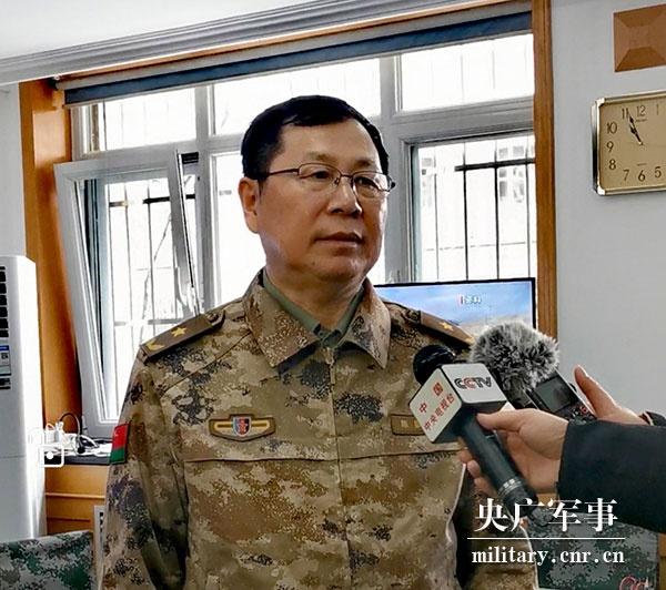 军委后勤保障部牵头展开军队应对突发公共卫生事件联防联控工作