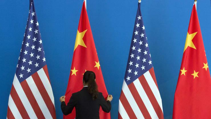 蓬佩奥宣布终止五项中美交流计划,一项涉及香港,港府已反击!图片