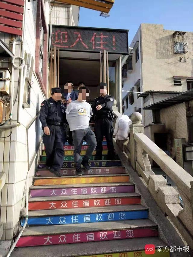 沉迷赌博输光钱财!珠海一租客偷房东钱后逃跑,警方仅一小时破案