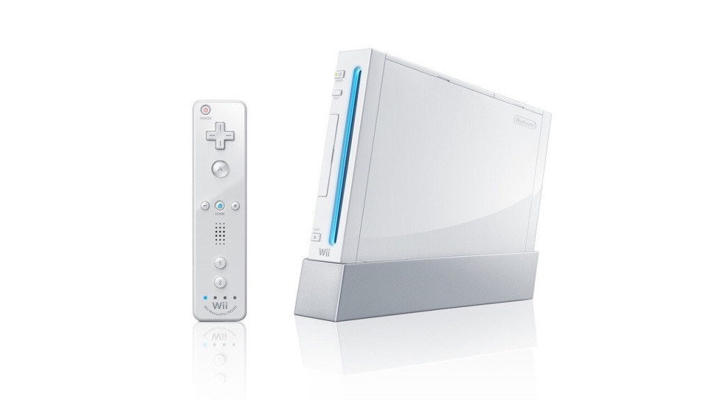 零部件再造困难 任天堂官方将终止Wii主机维修