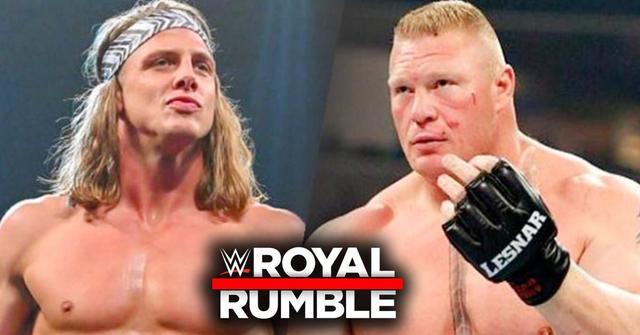 WWE祖宗布同马特·里德尔后台对峙,双方发生摩擦