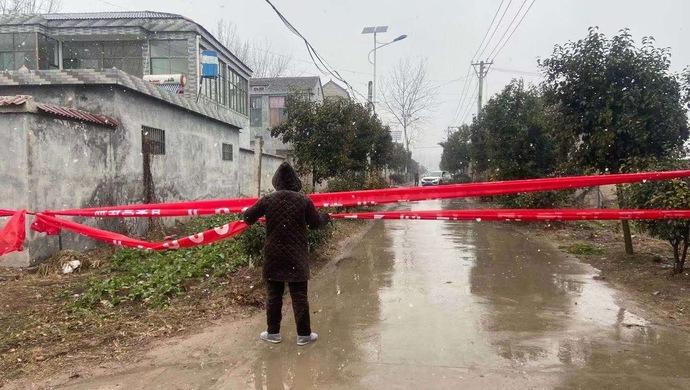 江苏徐州:今年连习俗都改了 大年初二不回娘家