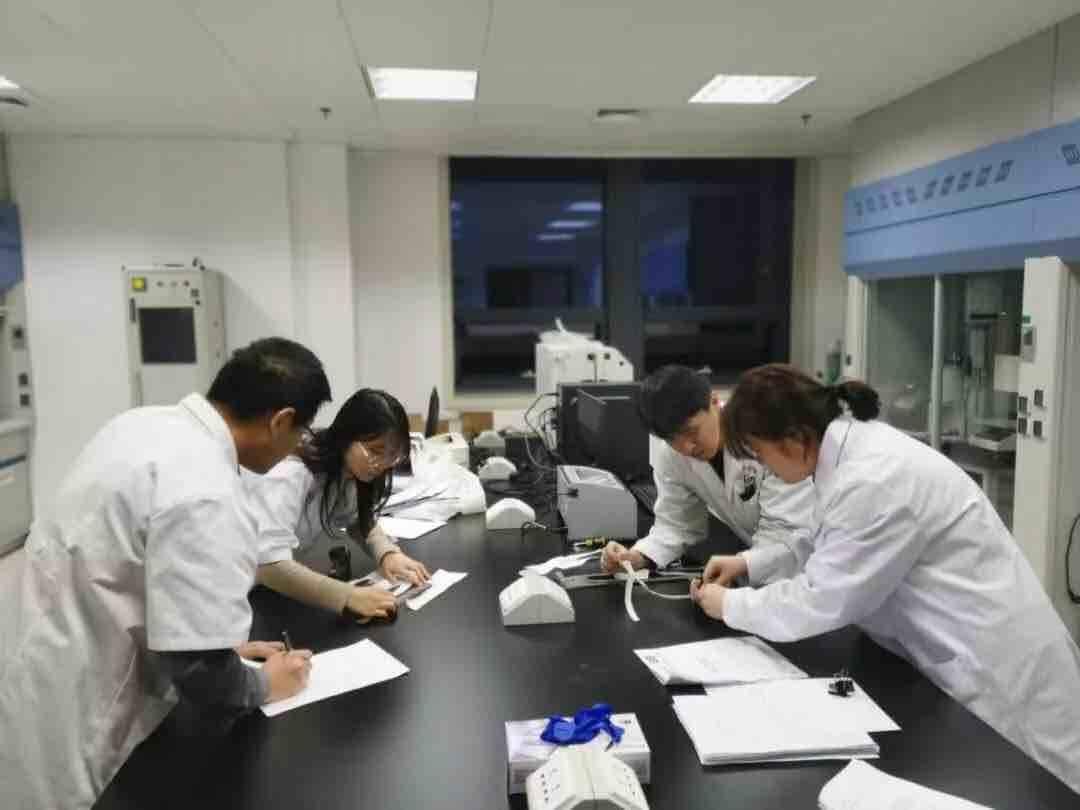 山东完成17批医疗器械产品质量应急审批检验 涉及口罩、防护服、诊断试剂等