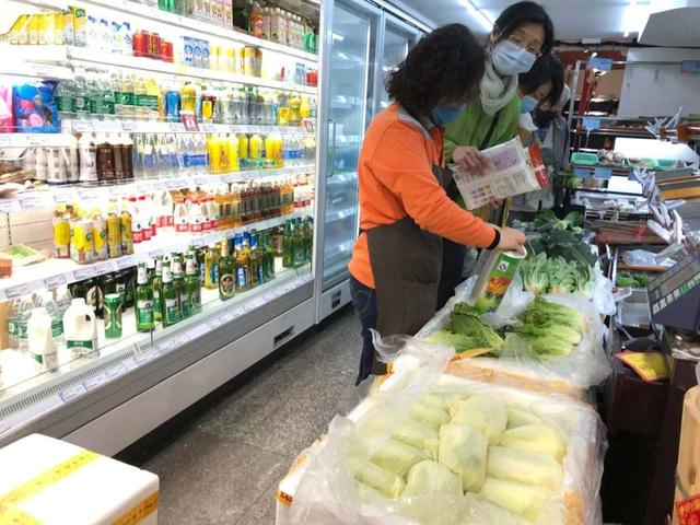 广州加大马力全力保障市场供应 全市生猪屠宰量增长4倍