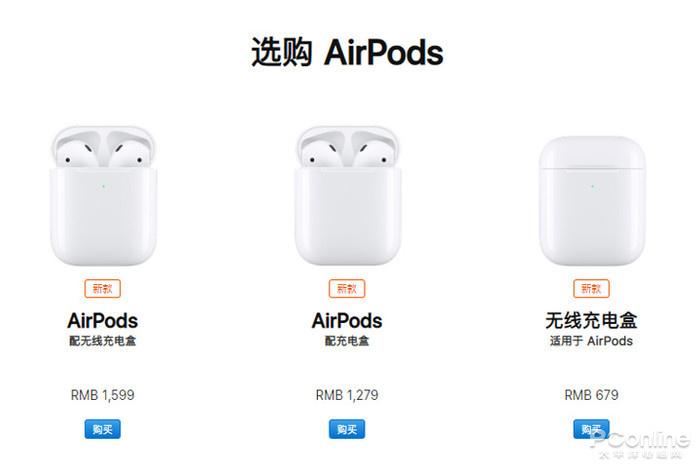 以AirPods为代表的蓝牙耳机,将耳机市场领入了新的蓝海