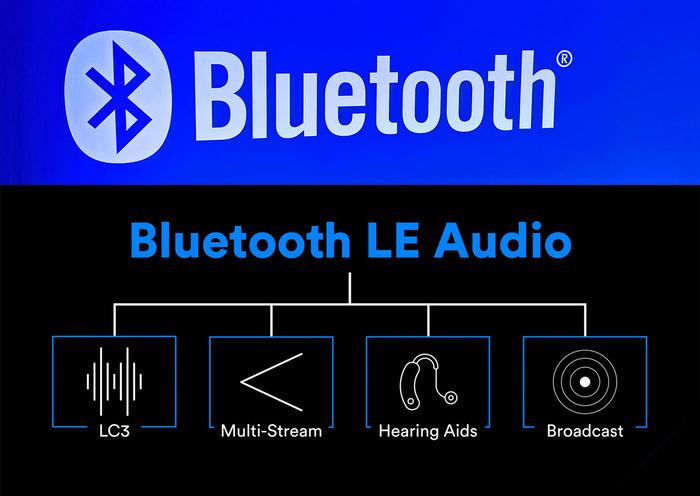 LE Audio可以实现很多亮点功能