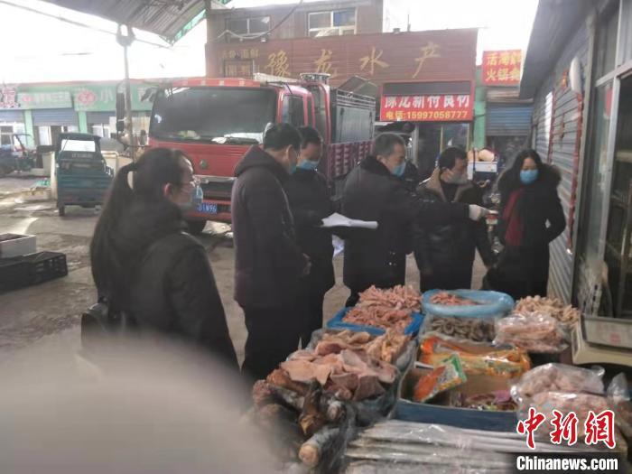 青海七项措施推进陆生野生动物管