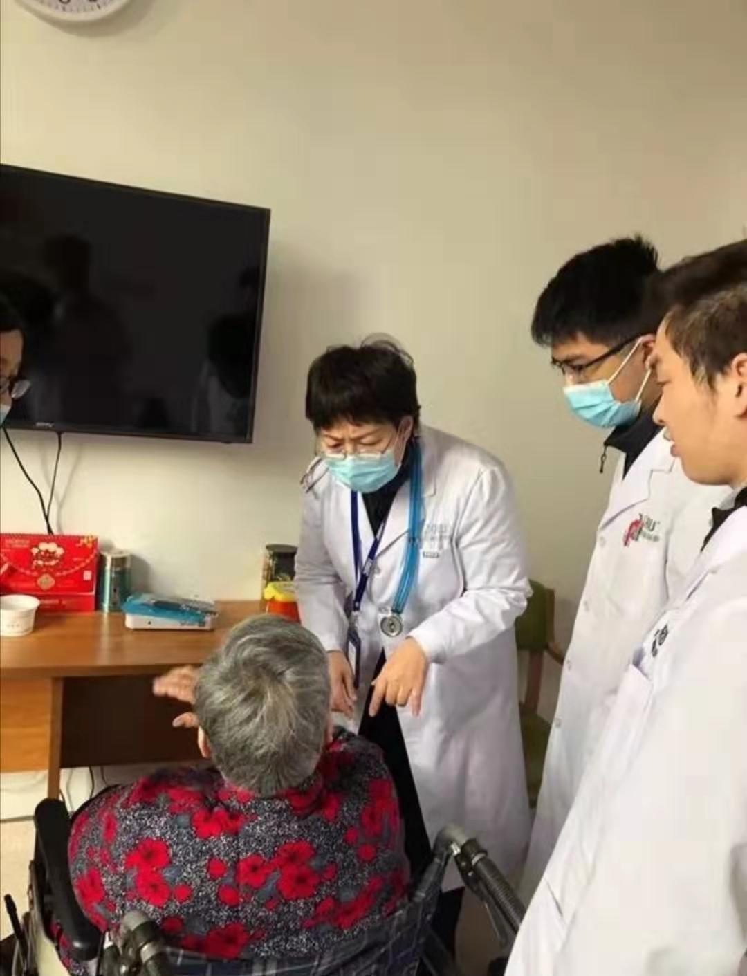 社区居家养老服务临时关闭!江苏省民政厅制定35条措施落实疫情防控