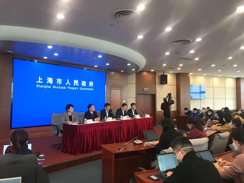 上海卫健委主任邬惊雷:严防严控,检查430家食用农产品批发交易市场