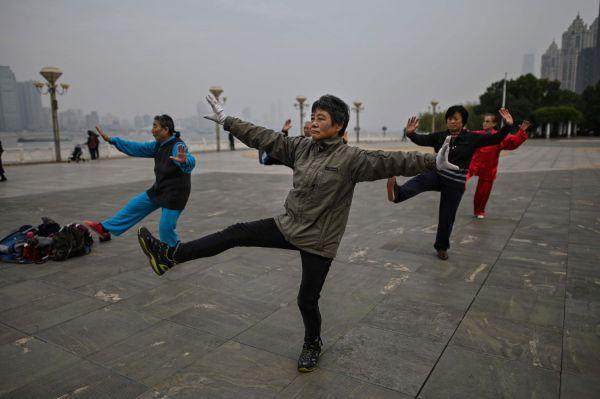 """外媒关注武汉""""翻开新的一页"""":已成居民口中""""最安全的城市""""图片"""