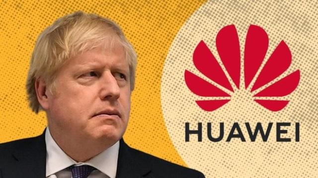 华为:英国政府允许华为参与5G网络部署