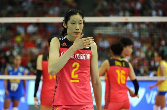 本周CCTV5/5+排球比赛录播计划(大年初三-初七):重温女排世界杯