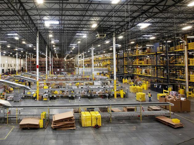 亚马逊预计将因美国新出台的商品防伪政策而面临巨额额外费用