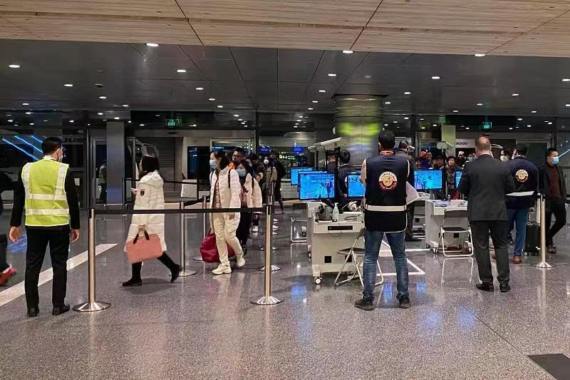 卡塔尔航空针对疫情出台机票特殊处理政策