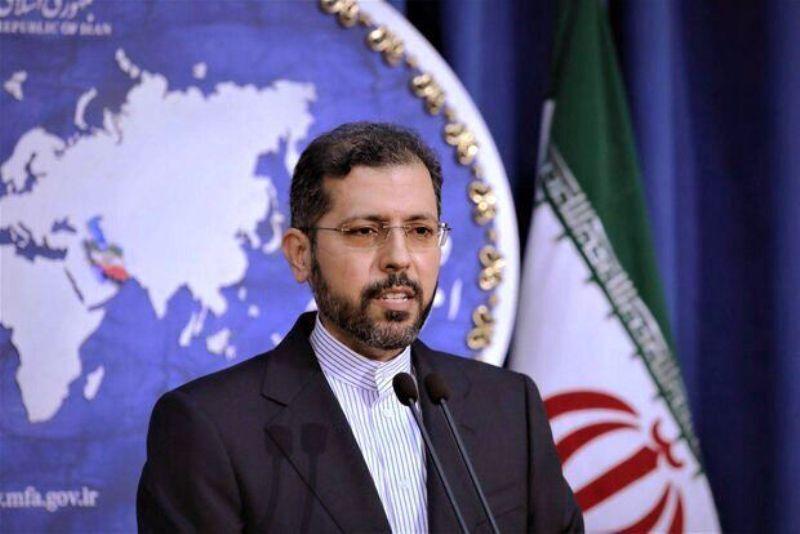 伊朗外交部:不会就国家安全问题进行任何谈判或妥协