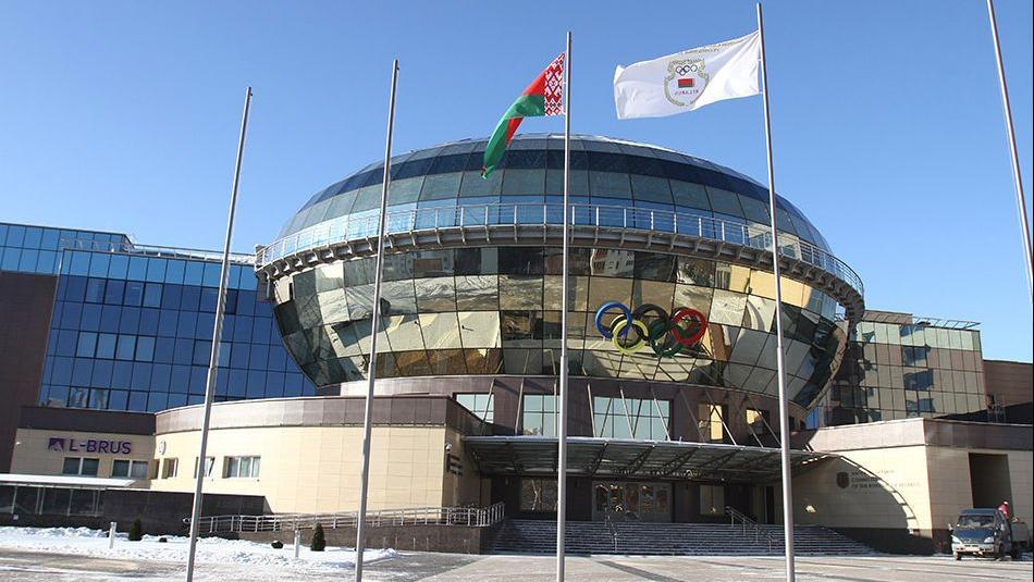 白俄罗斯奥委会称国际奥委会的立场是有成见的