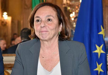 意大利内政部长新冠病毒检测呈阳性