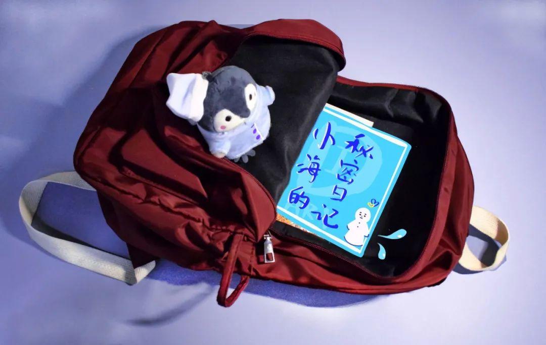 海大人的秘密日记,你确定不想看吗?!图片