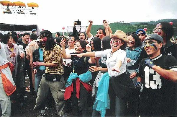 十年丨中国音乐节的理想和生意