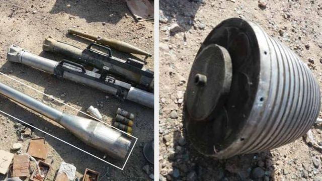 技术野心大!英媒:ISIS组织曾试图制造喷气式无人机