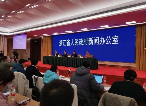 浙江省卫健委:未来7到10天新增病例数增幅会减少