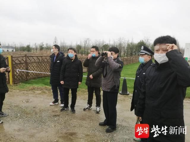苏州组织开展野生动物保护管理和疫源疫病监测防控专项检查