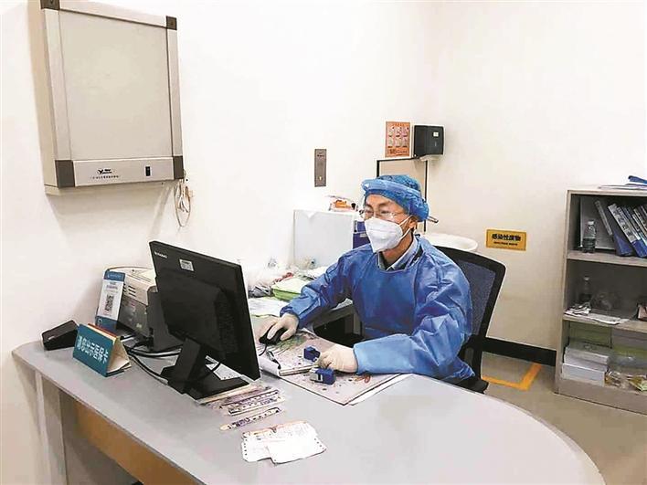 一座城的24小时 见证疫情防控责任担当