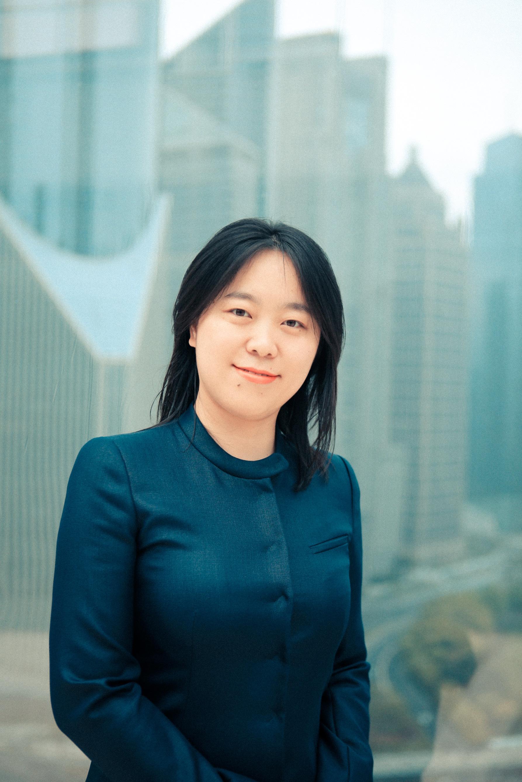 汇丰保险(亚太区)控股有限公司副主席孙丹莹:中国家庭财富规划凸显新趋势