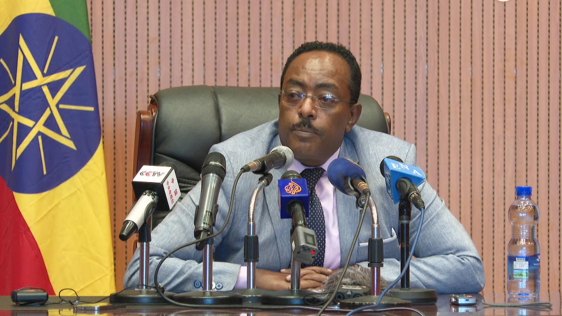 埃塞俄比亚政府承认对联合国工作人员枪击和拘留