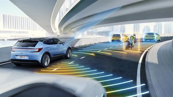 恩智浦推出完整雷达传感器解决方案 可为汽车提供360度安全屏障