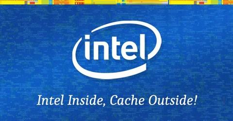 英特尔处理器CacheOut漏洞攻击曝光 修复正在路上