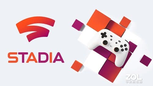 云游戏谷歌Stadia开始发力 120款游戏10款独占
