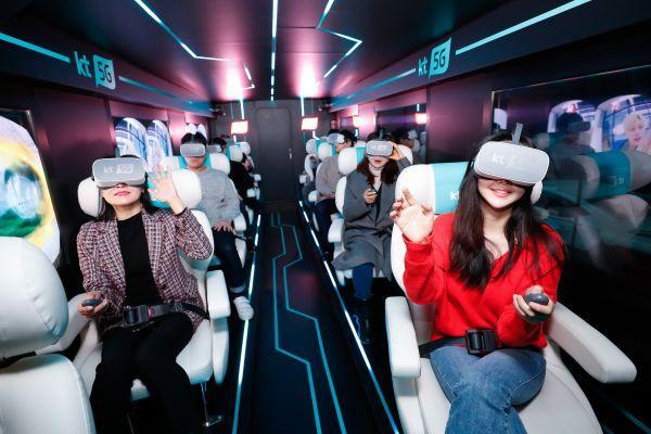 韩国5G遭用户吐槽:不像传说中的