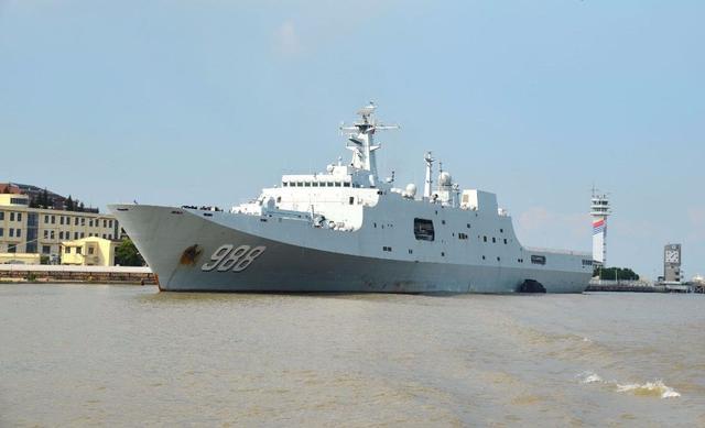 羡慕中国了!巴西声称海军要学习中国 美国已成往事