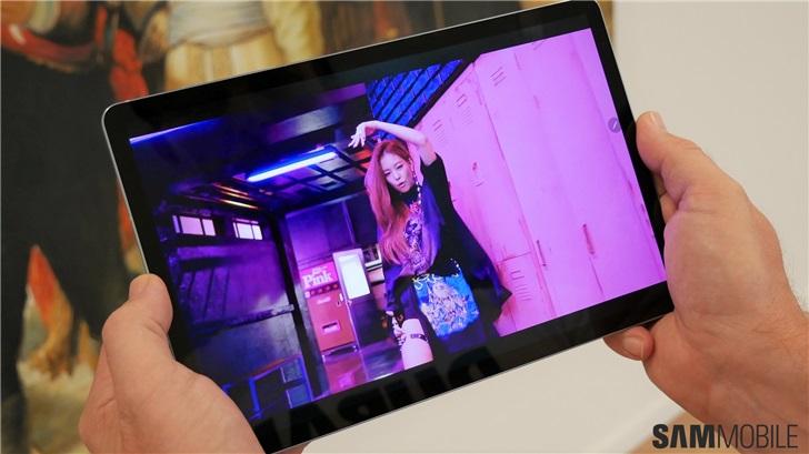 三星Galaxy Tab S6 5G平板确认于2020年Q1发布