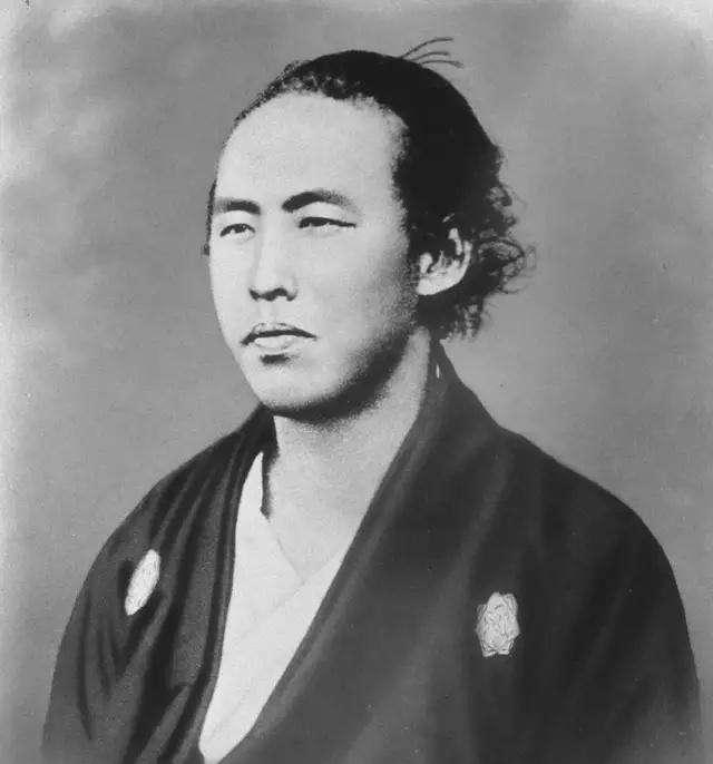 开卷有益|坂本龙马诞辰184周年:作为年轻武士的坂本龙马