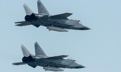 未来30年俄武器库有何变化?军事专家:这两款高科技武器必不可少