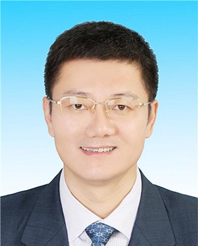邹广任海南省儋州市代市长(图/简历)
