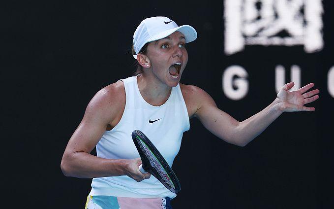澳网爆大冷!俩女单夺冠热门无缘决赛