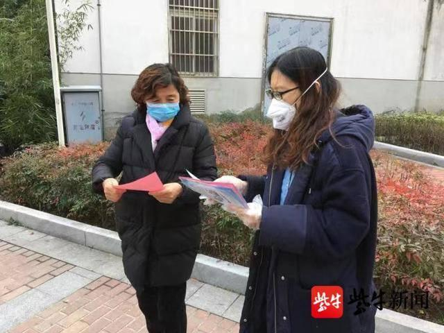 苏州相城区元和街道富元社区党支部筑牢抗击疫情防线