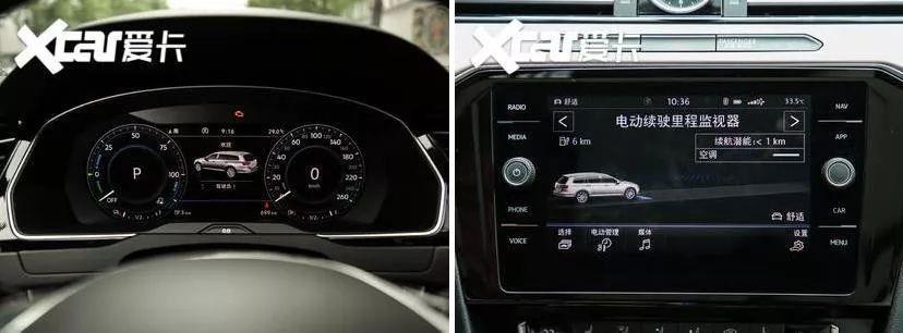 一箱油跑1000公里,最低不到14万,不同价位混动车型推荐!