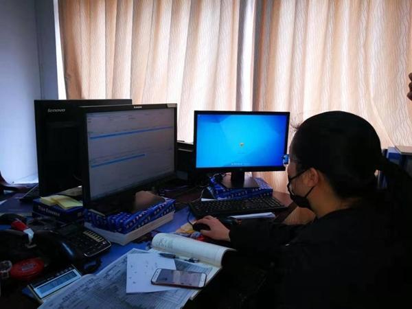 防控疫情九寨沟县向武汉红十字会100万元