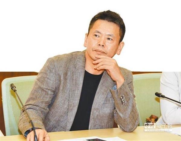"""林为洲当选国民党""""立院""""党团总召 蒋万安任书记长"""