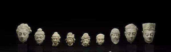 看大英博物馆对于阿富汗流失佛像等文物的鉴定与归还