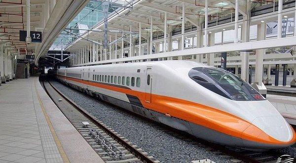 台湾规划打造6小时环岛铁路网:西部高铁+东部快铁